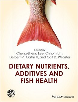 Dietary Nutrients, Additives and Fish Health free download