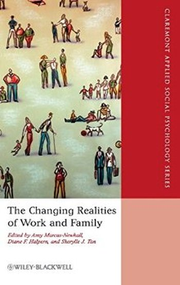 The Changing Realities of Work and Family free download