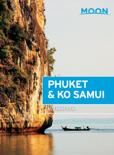 Moon Phuket & Ko Samui (Moon Handbooks) free download