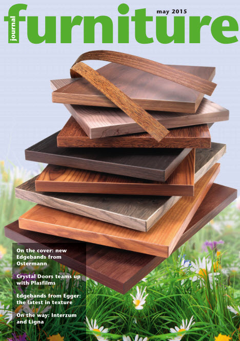 Furniture Journal - May 2015 free download