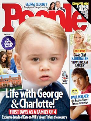 People - 25 May 2015 free download