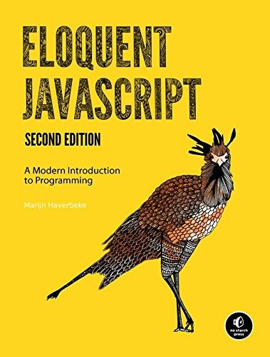 Eloquent javascript: A Modern Introduction to Programming (2nd Edition) free download