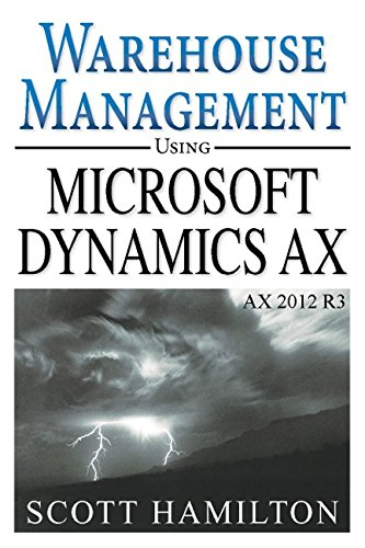 Warehouse Management using Microsoft Dynamics AX 2012 R3 free download