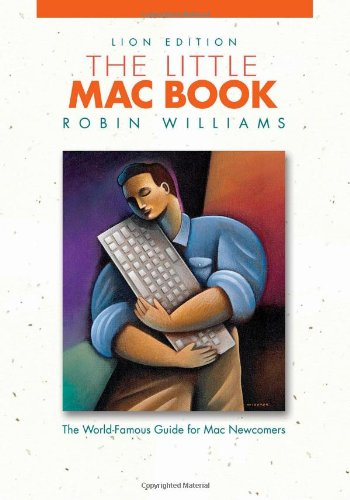The Little Mac Book, Lion Edition free download
