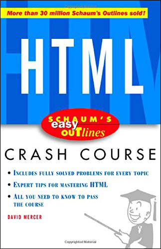 Schaum's Easy Outline HTML free download
