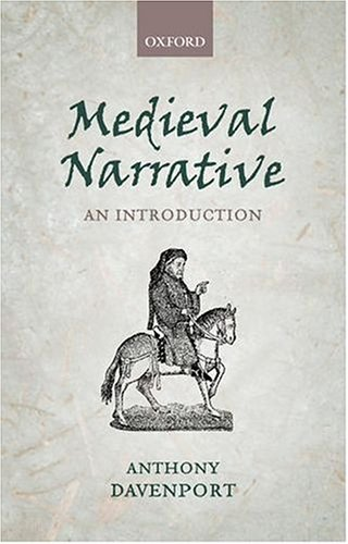 Medieval Narrative: An Introduction free download