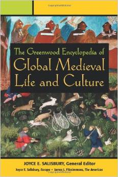 The Greenwood Encyclopedia of Global Medieval Life and Culture [3 volumes] free download