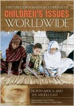 The Greenwood Encyclopedia of Children's Issues Worldwide [6 volumes] free download