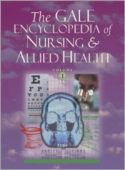 The Gale Encyclopedia of Nursing and Allied Health (Five Volume Set) by Kristine M. Krapp free download