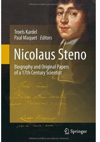 Nicolaus Steno: Biography and Original Papers of a 17th Century Scientist free download