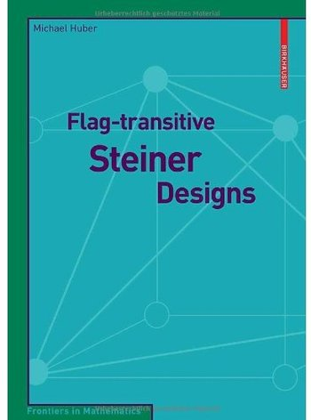 Flag-transitive Steiner Designs free download