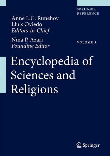 Encyclopedia of Sciences and Religions free download