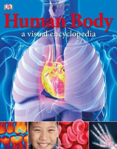 Human Body: A Visual Encyclopedia free download