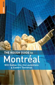 The Rough Guide to Montreal free download