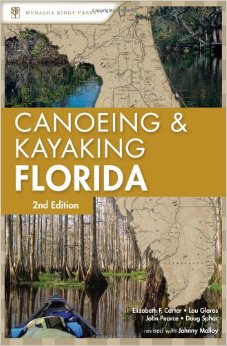 Canoeing & Kayaking Florida free download