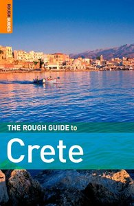 The Rough Guide to Crete free download