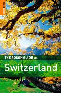 The Rough Guide to Switzerland free download