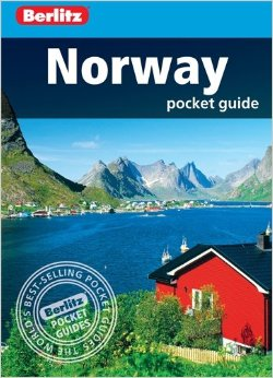Berlitz: Norway Pocket Guide free download