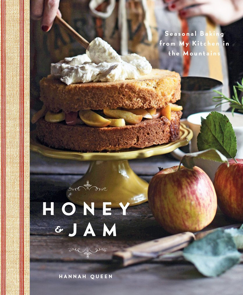 Honey and Jam: Seasonal Baking from My Kitchen in the Mountains free download