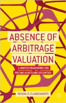 Absence of Arbitrage Valuation free download