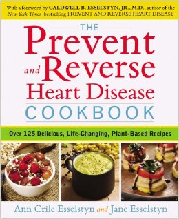 Prevent and Reverse Heart Disease Cookbook: Over 125 Delicious, Life-Changing, Plant-Based Recipes free download