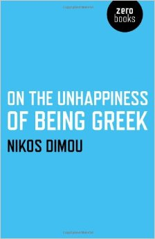 On the Unhappiness of Being Greek free download