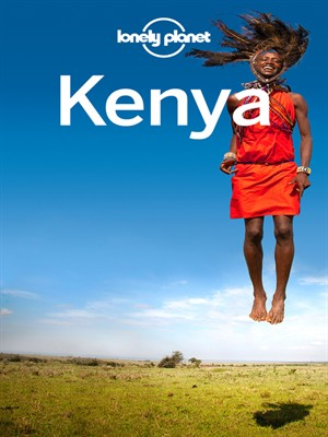 Lonely Planet Kenya download dree