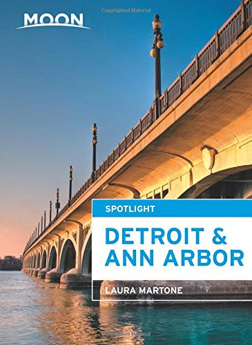 Moon Spotlight Detroit & Ann Arbor free download