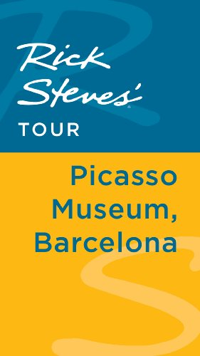 Rick Steves' Tour: Picasso Museum, Barcelona free download