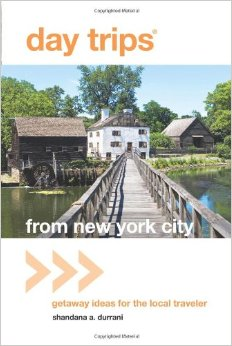 Day Trips from New York City: Getaway Ideas for the Local Traveler free download