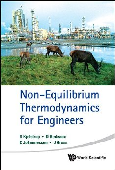 Non-Equilibrium Thermodynamics For Engineers free download