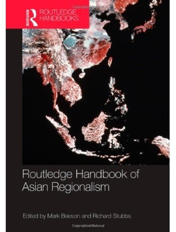 Routledge Handbook of Asian Regionalism free download