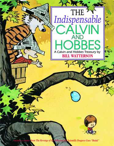 The Indispensable Calvin and Hobbes (1992) free download
