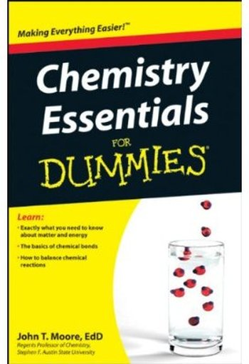 Chemistry Essentials For Dummies free download