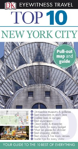 Top 10 New York (Eyewitness Top 10 Travel Guides) free download