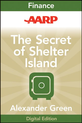 AARP The Secret of Shelter Island: Money and What Matters free download