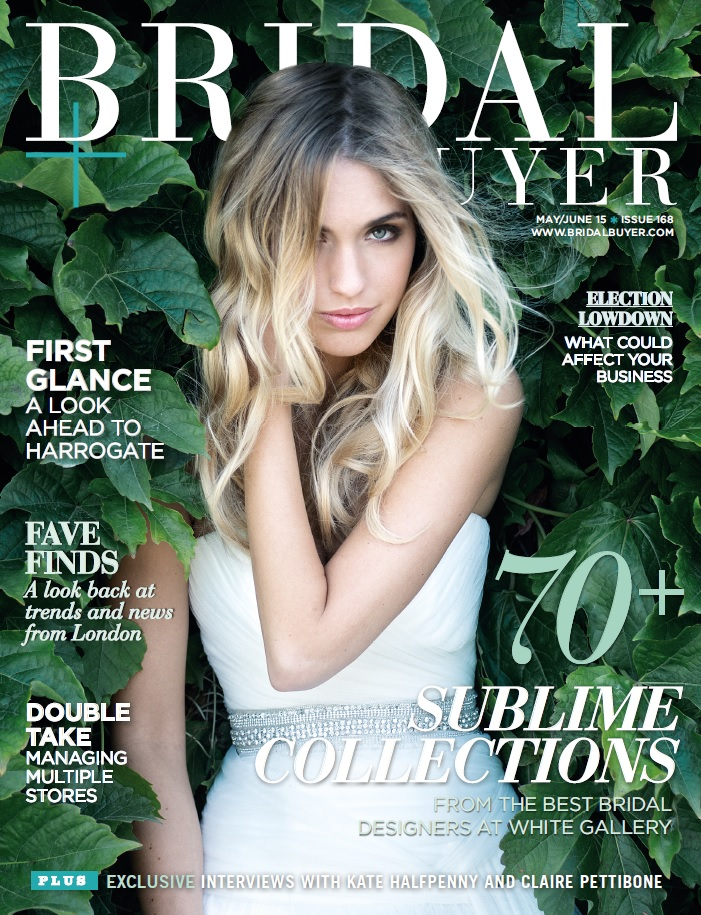 Bridal Buyer - May-June 2015 free download