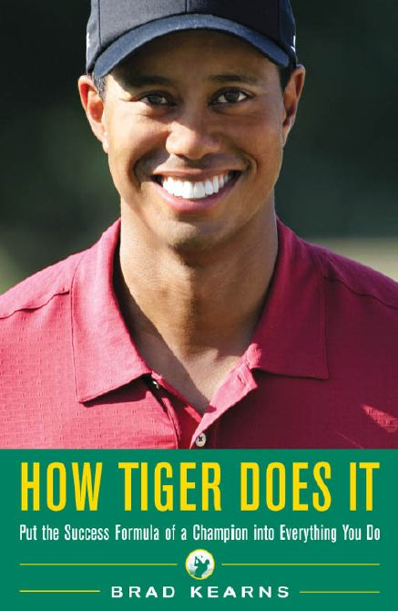 How Tiger Does It free download