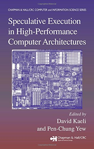 Speculative Execution in High Performance Computer Architectures free download