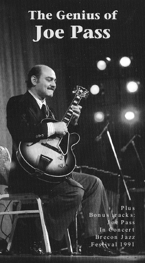The Genius of Joe Pass free download