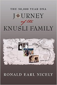 The 50,000 Year DNA Journey of the Knusli Family free download