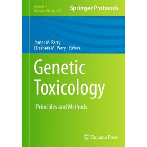 Genetic Toxicology: Principles and Methods (Methods in Molecular Biology) free download