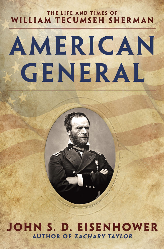 American General: The Life and Times of William Tecumseh Sherman free download