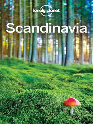 Lonely Planet Scandinavia free download