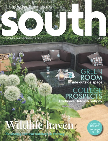 LPR South Magazine - June 2015 free download