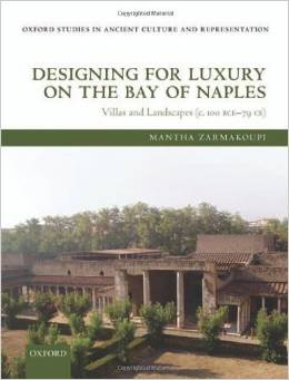 Designing for Luxury on the Bay of Naples: Villas and Landscapes (c. 100 BCE - 79 CE) free download