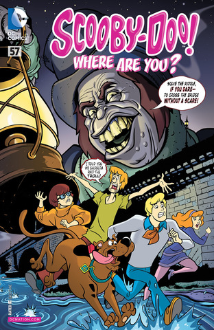 Scooby-Doo, Where Are You 057 (2015) free download