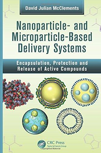 Nanoparticle- and Microparticle-based Delivery Systems free download