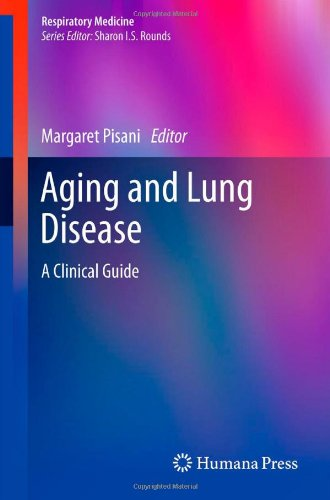 Aging and Lung Disease: A Clinical Guide free download