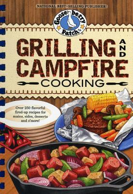 Grilling and Campfire Cooking free download